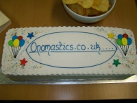 View the album Onomastics Launch Party
